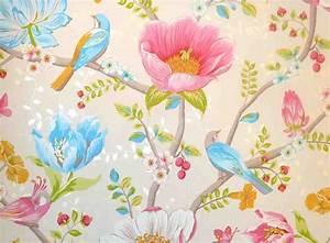 Vintage Tapete Blumen : pip studio vlies tapete 341000 floral v gel natur vintage euro m ebay ~ Sanjose-hotels-ca.com Haus und Dekorationen