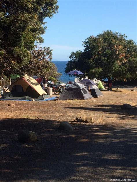 el capitan beach state park goleta california