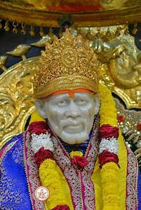 Sai Baba Kakkad Darshan Today From :- ️... - Sri Sathya ...