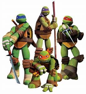 Getting it Together