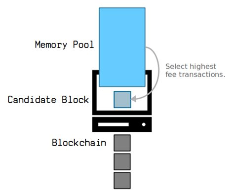 After a block is validated all the transactions it contains are removed from the mempool. Bitcoin Poker Sites | A Guide To Playing Online Poker With Bitcoin