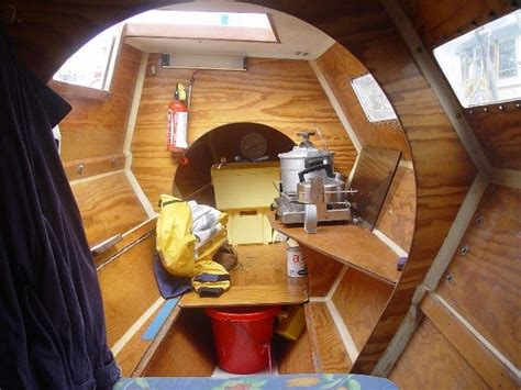 Tiki Chiminea For Sale by Tiki 28 No 1 15 Years Interior Boats In 2019