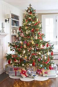 41, Stunning, Christmas, Tree, Decoration, Ideas