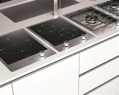 Piani Cottura Combinati Induzione E Gas by Fulgor Alla Prova Cuoco Ambiente Cucina