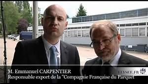 compagnie francaise du parquet n sarkozy youtube With compagnie française du parquet