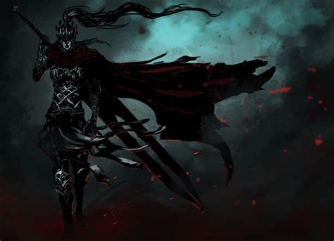 Dark Souls Hd Wallpaper Dark Art Aeshma By Legendary Memory On Deviantart