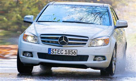 mercedes x klasse kaufen mercedes c klasse w 204 203 gebrauchtwagen kaufen autozeitung de