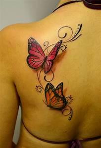 Kleiner Schmetterling Tattoo : die besten 25 kleiner schmetterling tattoo ideen auf pinterest schmetterlingst towierungen ~ Frokenaadalensverden.com Haus und Dekorationen