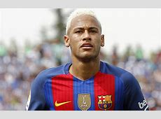 Neymar It is now much easier to play at Barcelona MARCA