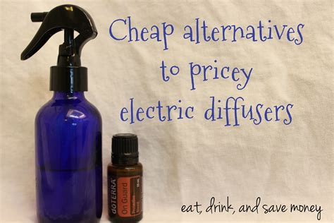Cheap Alternatives To Pricey Electric Diffusers Eat