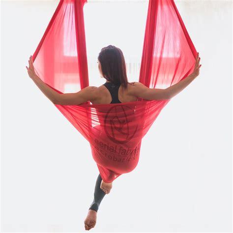 aerial yoga hammock basic aerial fabric acrobatics