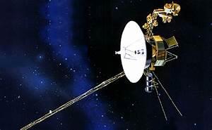 Voyager 1 e il confine labile dell'eliosfera ...