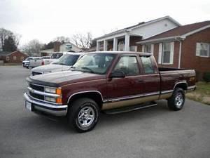 Buy 1997 Chevrolet 1500 Silverado134,395,Extended Cab