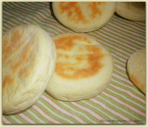 cuisine au fromage batbout petits pains marocains à la poêle le