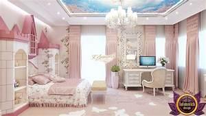 Pink, Colors, In, Bedroom