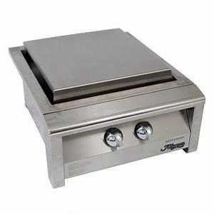 Teppan Yaki Grill : accessory alfresco 19 in teppanyaki griddle for teppanyaki gas grill axevp tg ~ Buech-reservation.com Haus und Dekorationen