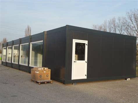 bureau préfabriqué occasion bureau modulaire installé en seine et marne