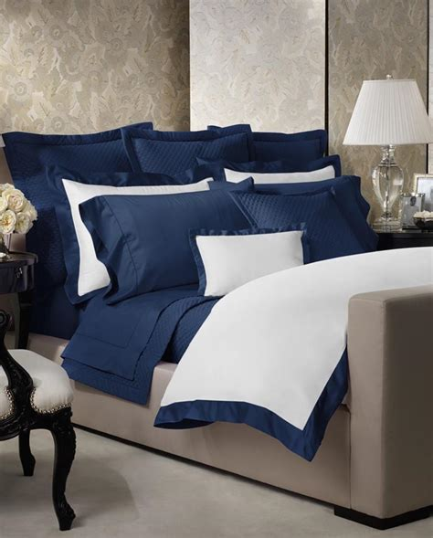 Navy Blue Bedspreads And Coverlets by New Ralph Wyatt Navy Blue Coverlet Quilt Blanket