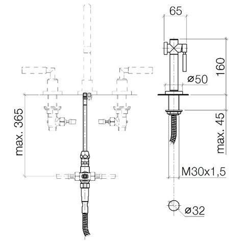 dornbracht tara montageanleitung dornbracht tara classic ersatzteile dornbracht tara classic sp ltisch einhandbatterie 33800888