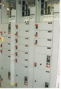 MCC Control Electronic Starter - Pics about space