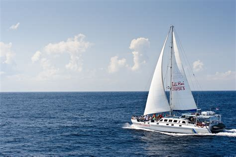Private Catamaran Cruise Bali by Luxury Catamaran Day Cruise From Bali To Lembongan Island