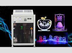 4000HZ 3D Crystal Laser Inner Engraving Machine 220,000