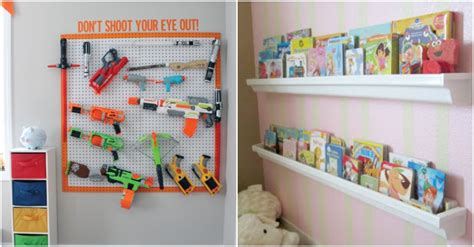 Tricks To Organize Kid Rooms On A Budget