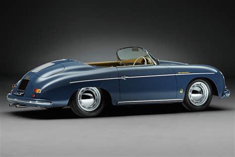 porsche speedster this 1957 porsche 356 speedster is a pristine exle of