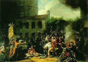 The 14th of July 1789: what really happened on Bastille ...  14th