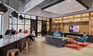 Inside Sonos' New Super Cool Boston Office