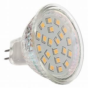 Led Lampen Bauhaus : voltolux led reflektorlampe 3 5 w energieeffizienzklasse a gu5 3 warmwei 250 lm ~ Frokenaadalensverden.com Haus und Dekorationen