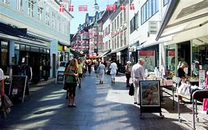 Everyday Life in Denmark