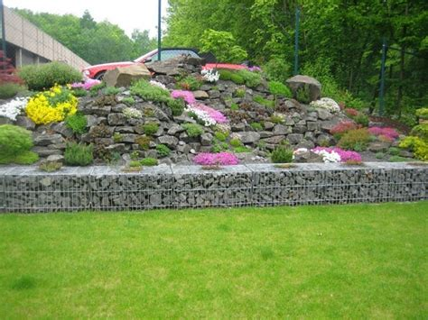 Garten Anlegen Tipps by Steingarten Anlegen Tipps