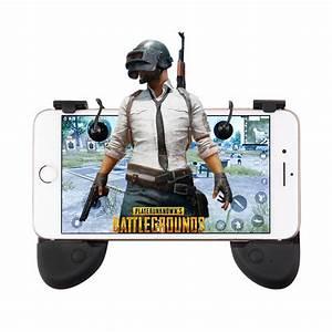 Pubg Fortnite Mobile Game Manual