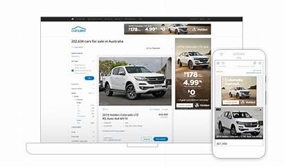 Buyout Terms Carsales Marketer Bets Safest Strategy