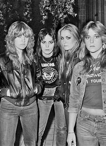 The Runaways: Joan Jett and Lita Ford | All Things m ...