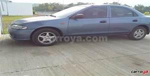 Mazda Allegro 1 3 Sedan 1997 Usado En Pereira