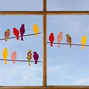 Herbst Dekoration Fenster : die besten 25 fensterbild sommer ideen auf pinterest tonkarton basteln fr hling fenster ~ Watch28wear.com Haus und Dekorationen