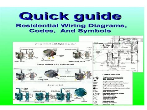 Component Electrical Wiring Symbols Pdf Electricity