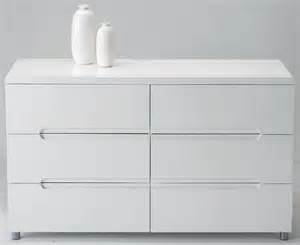 commode conforama 6 tiroirs free commode a tiroirs coloris chene et blanc de chambre table