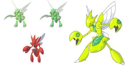 Shiny Pokemon GO: The 10 best shinies as of today - SlashGear