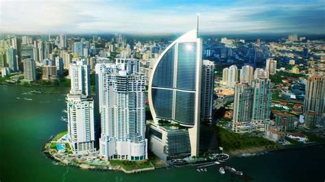 panama hotel trump hotels tower building ocean club overview plan