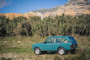 1993 Land Rover Range Rover Classic With 200tdi And 5