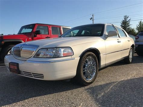 how do i learn about cars 2007 lincoln mkz auto manual used 2007 lincoln town car signature limited in sabattus me