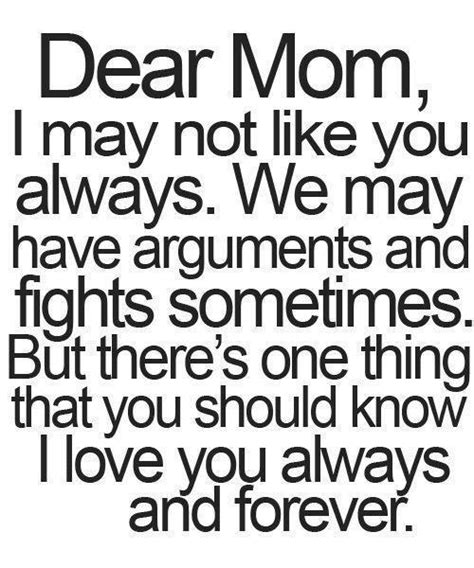 mothers day quote asean mom love son daughter child