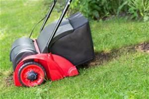 Rasen Lüften Geräte Zur Rasenbelüftung : elektro oder benzin vertikutierer gesucht tipps zum kauf ~ Lizthompson.info Haus und Dekorationen