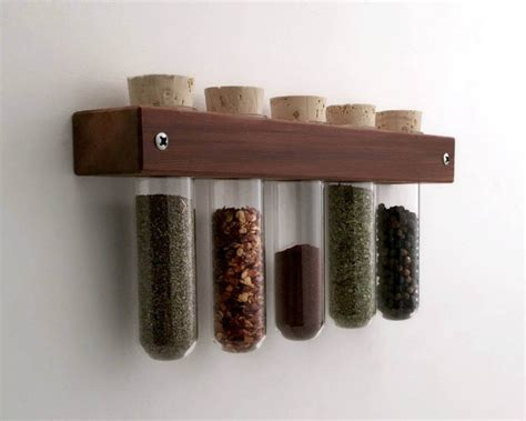 Kitchen Cabinet Organization Ideas - 27 spice rack ideas for small kitchen and pantry thefischerhouse