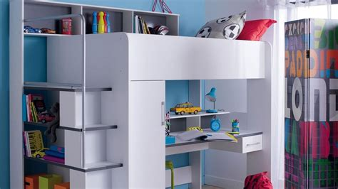 comment choisir un lit mezzanine