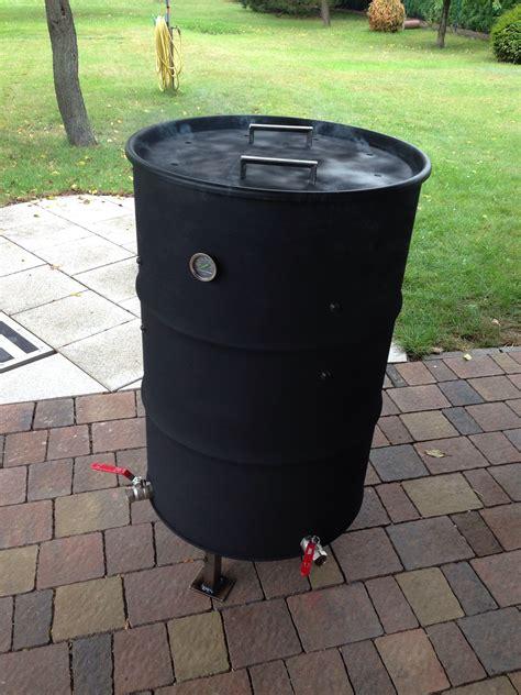 smoker grill selber bauen drum smoker grill und bbq rezepte in 2019 smoker