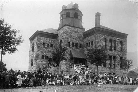 alan ford architects mapleton early childhood center 1 959 | Mapleton MP 1